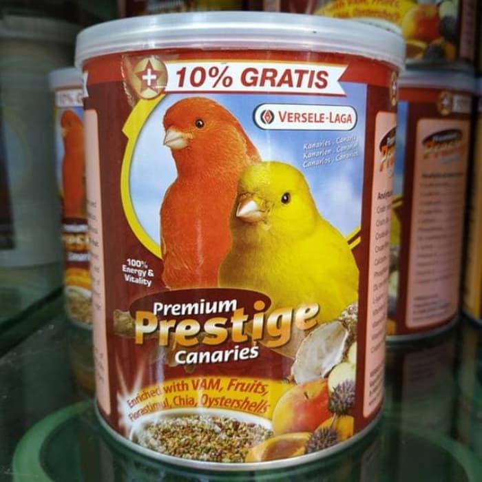 Prestige Canary Premium Versele Laga Pakan Burung Kenari Imporprestige Canary Premium Versele Laga Pakan Burung Kenari Pakan Burung Kenari Premium Prestige Versele Laga Pakan Khusus Kenari Pakan Burung Kenari Terbaik Lazada Indonesia