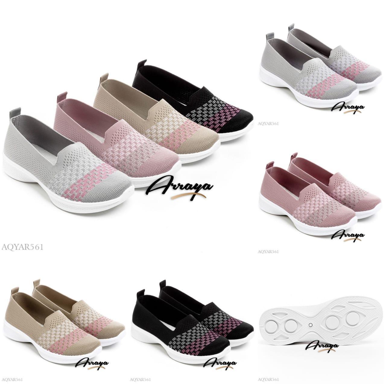 RESTOCK Sneakers Arraya Flyknit