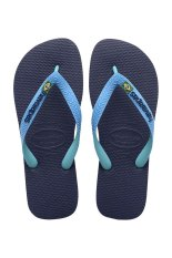 Havaianas Brazil Mix Navy/Turquoise