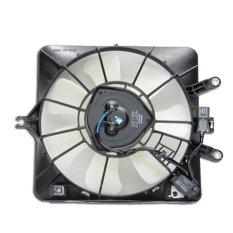 KR DENSO Extra Fan AC Honda Jazz - Hitam