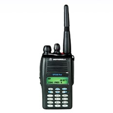 Motorola Handy Talky GP-338PLUS VHF