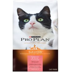 Pro Plan Savor Adult Salmon & Rice 3.18 Kg