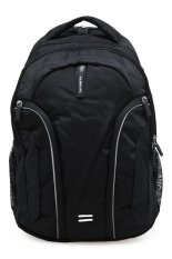 Samsonite Albi Lp Backpack I - Hitam