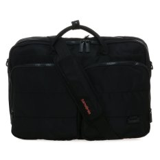 Samsonite Fomma Laptop Briefcase Medium - Hitam
