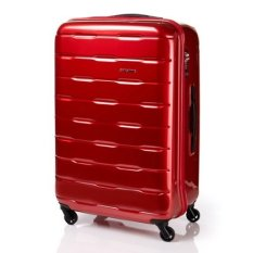 [SAMSONITE]SPINNER TRUNK(Carrier)SPINNER ZIP 75/28_RED (R0500003) (single option)