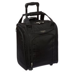 Samsonite Wheeled Underseater Large/ Black (Intl)