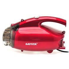 Sayota SV-809 Portable Vacuum Cleaner - Merah