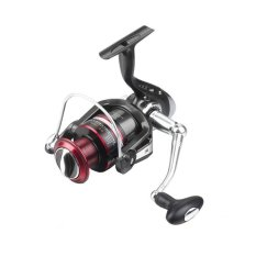 SWAGG LY2000 7+1BB Metal Head Saltwater Spinning Fishing Reel (Intl)