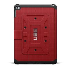UAG - Urban Armor Gear Folio Case Ipad Air 2 - Rouge Red