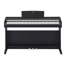 Yamaha YDP-142R Digital Piano - Cokelat