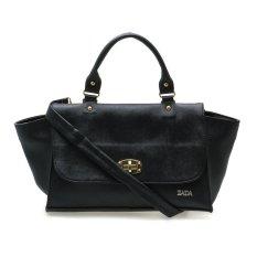 Zada Selena Tote Bag - Hitam